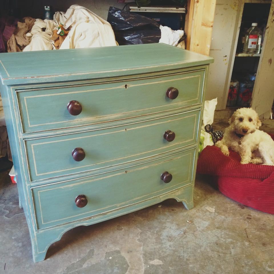 restore chest birmingham