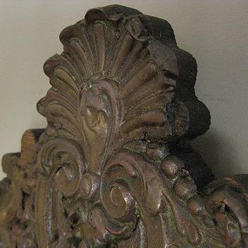 hawthornes antiques mirror