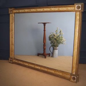 Giltwood mirror Hawthornes Antiques