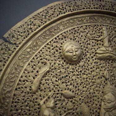 Eastern art