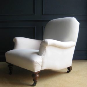 Country house chair