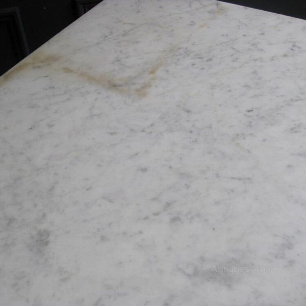 Antique marble