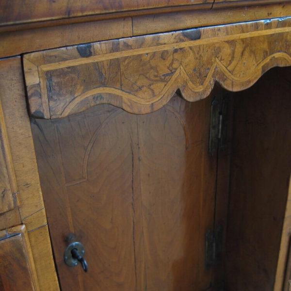 London antique desk
