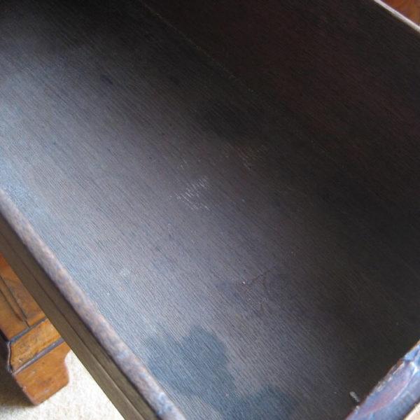 Georgian drawers