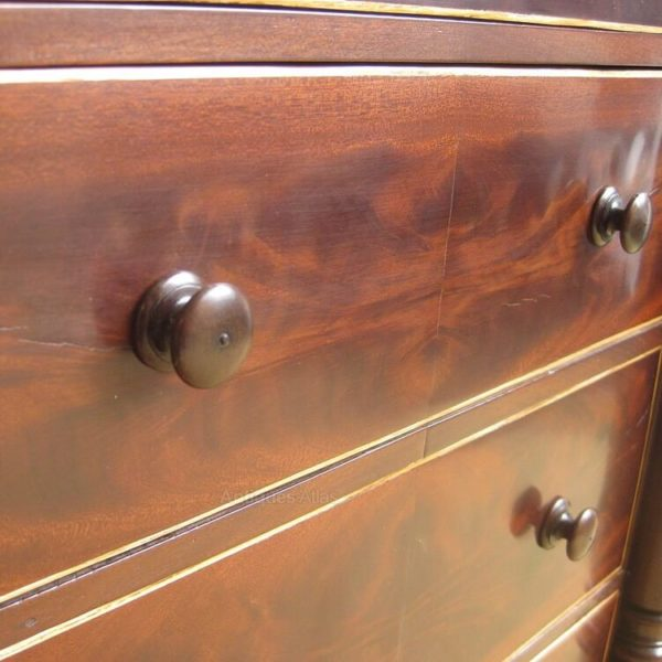 turned antique drawer pulls