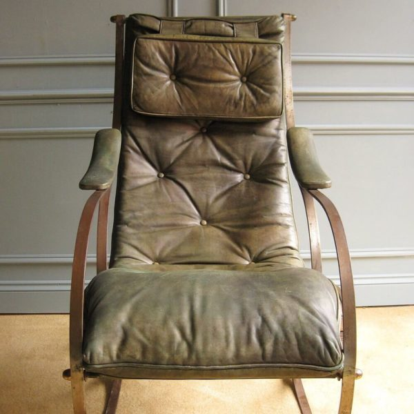 Winfield rocking chair