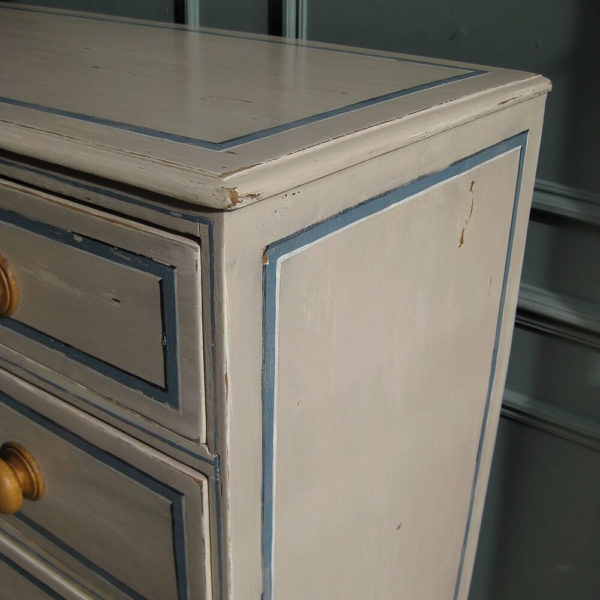traditional painted antiques